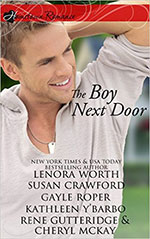 The Boy Next Door featuring Gayle Roper